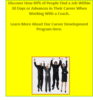Career Development Coaching Program