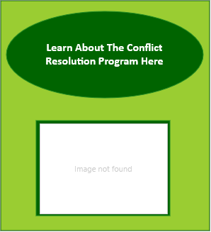 Stress Relievers - How to Resolve Conflict Program